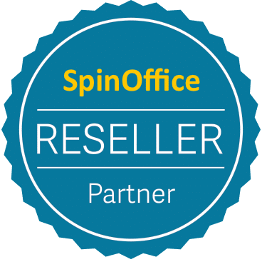 SpinOffice Reseller Partner